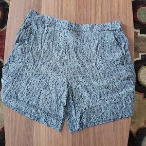3/$30 Comfy Shorts